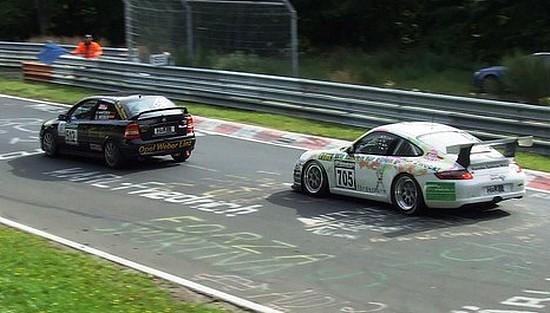 astra g opc 01 Der Astra G OPC   ein Porschekiller ? Schwachstellen / Kaufberatung