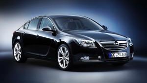 Der neue Opel Insignia