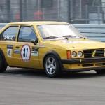 opel-kadett-d-nürburgring-2012