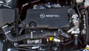 ECOTEC 1.7 CDTI Foto: © GM Company