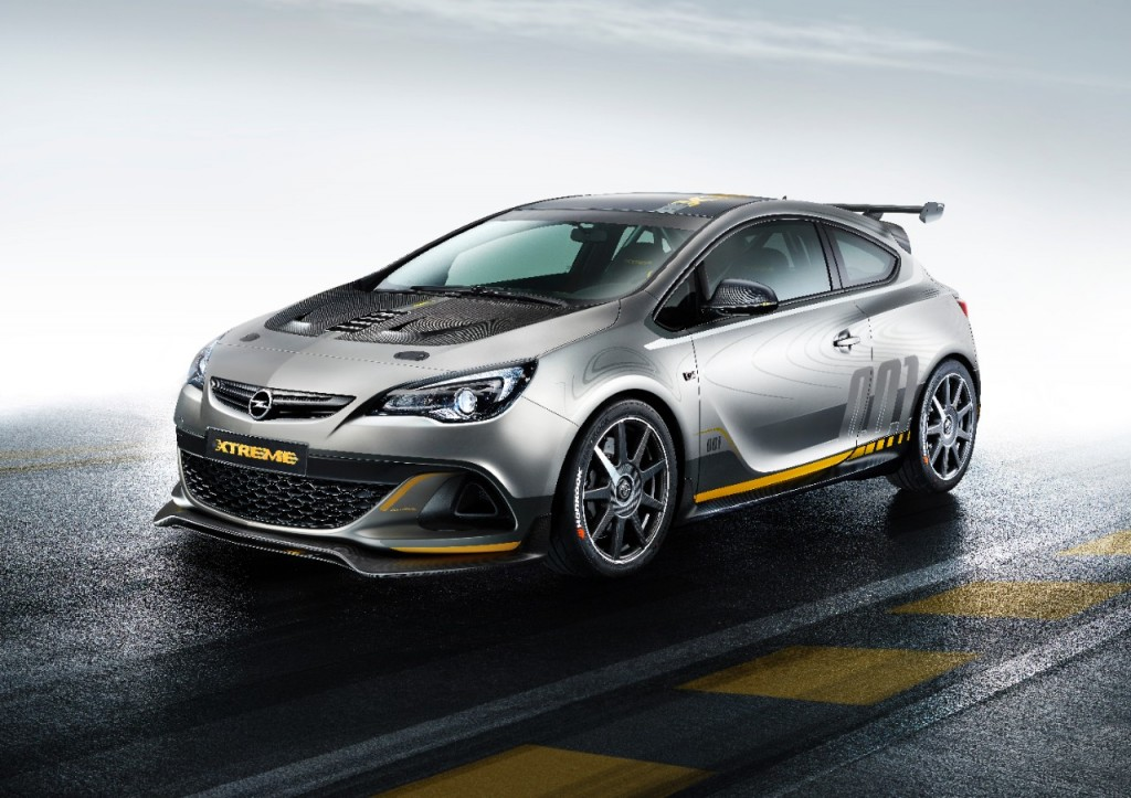 Astra Extreme OPC