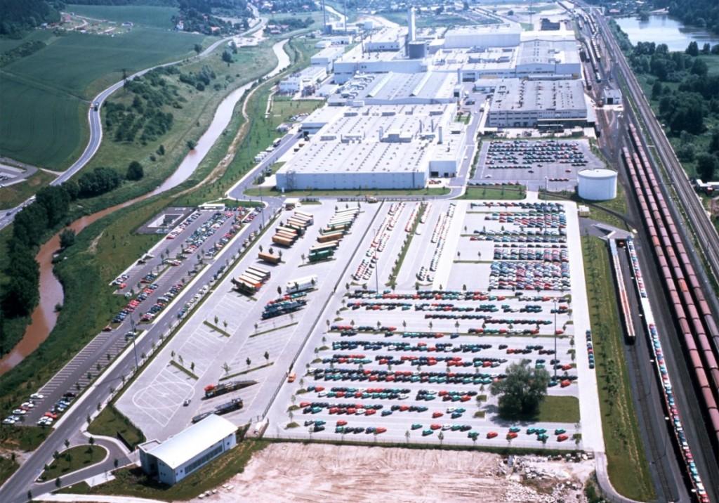 Werk Eisenach
