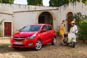 Der neue Opel Karl