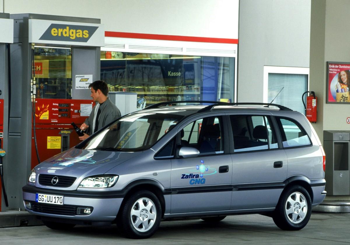 Kaufberatung Opel Zafira A Empfehlung Oder Mängelriese